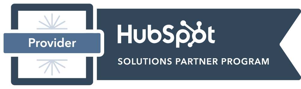 DAVID.MARKET - HubSpot Solutions Partner Agency Badge