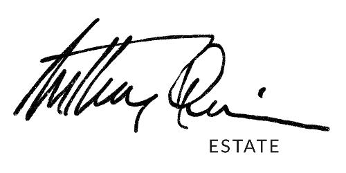 Anthony Quinn Estate Logo