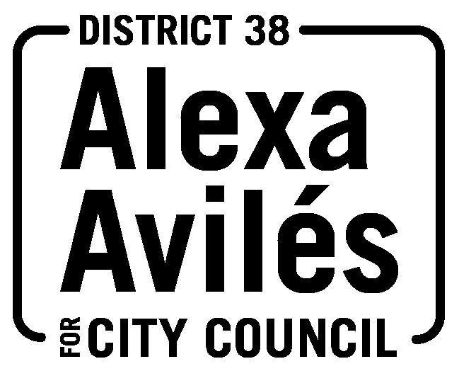 Client Logo Black - Alexa For Council
